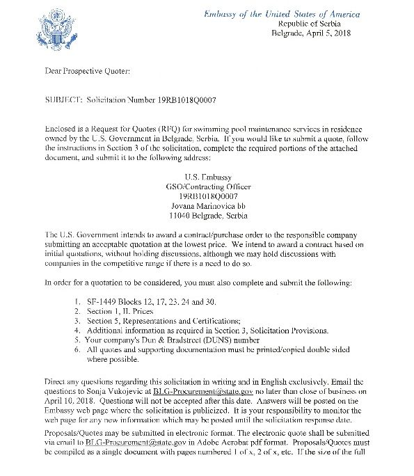 19RB1018Q0007invitationletter US Embassy in Serbia